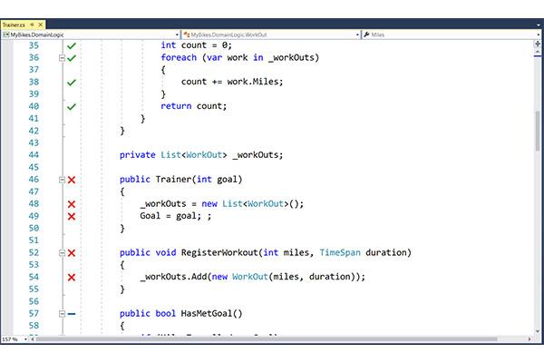 Visual Studio Live! News & Tips -- Visual Studio Live