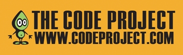 the code project logo